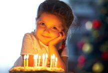 Infantiles / Cumpleaños y fiestas infantiles. Novedades para los más bajitos!