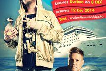 Kulula destinations - Durban