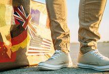 Préparation du Voyage / Guide Parti en Australie vous aide dans la préparation de votre Voyage en Australie. De la préparation de votre sac, a la budgétisation en passant par le choix de la ville ainsi que le saison d'arrivée.