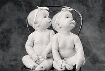 Unique - twins