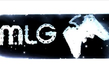 MLG / From across the world the most competitive gamers duke it out in this amazing league now accounted as a sport. / by Dustyn Morris