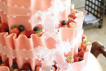 結婚 ケーキ