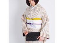 日本の着物