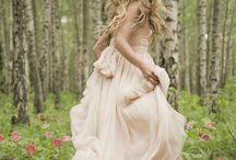 Fairytale Photoshoot Ideas