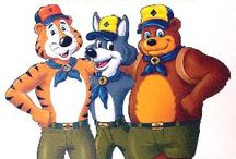 Cub Scout Recruiting / Ideas and information on exciting ways to recruit Cub Scouts