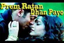 Prem Ratan Dhan Payo | Salman Khan, Sonam Kapoor