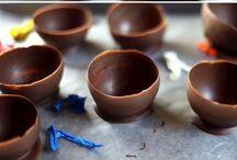 copos chocolate