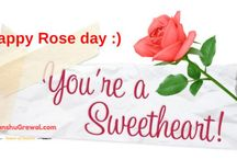 Valentine's day - Quotes Images Shayari
