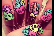Nails / by Wholesale Vintage Clothing