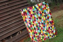 Quilts I Lurve / by Barbara Tennant