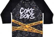 Coke Boys Clothing / Coke Boys Clothing @stealdeal.com