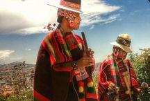 Voyage en Bolivie / Inspiration pour voyager en Bolivie, idées itinéraires en Bolivie, coins secrets, conseils pour un voyage en Bolivie