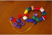Kids craft fun