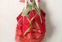 Tilda crafts