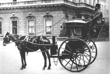 Londra primi secolo