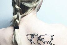 Ink / by Stephanie Huckabee