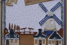 hollandkaarten