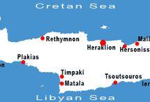 Crete As well.