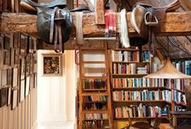 Book lovers library