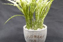 Artificial Plants and Flowers