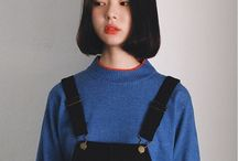 Korean shoot