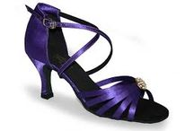 Purple Dance / Purple Dance