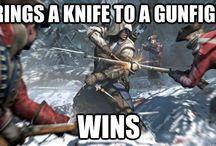Assassins's Creed