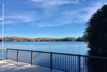 Schoolhouse Bay - MUSKOKA Cottage Rental / Looking to unplug and unwind?  This wonderfully rustic cottage offers you the best of MUSKOKA and is perfect for your family vacation!  Visit muskokacottagesbymarlene.ca to see a full description