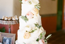 Creative cakes / by Our Wedding Guide