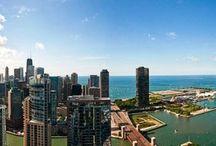 Hotels - Chicago, USA / Hotels in Chicago, USA  www.HotelDealChecker.com