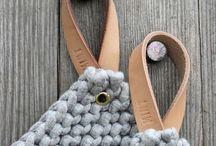 #DIY knitting