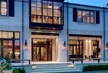 domy klasyczne