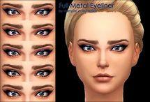 Les eyeliners