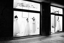 "MY WORK. Retail design / my retail project design ""atelier Elisa de Bonis"" in Cosenza"