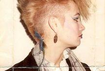 hiukset / Hiukset, kampaukset, mitä nyt tukalla tehdään