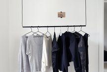 interior - wardrobe/closet