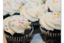Cupcake Kitchen / by Alyssa Karp