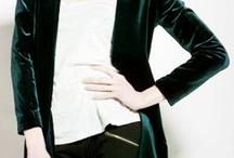 Wardrobe - my type of style