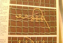 Burano lace