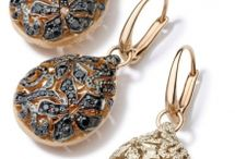 GF Luxury - Jewellery - Earrings / Find more at http://www.gf-luxury.com/schmuck.html