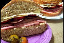 Sandwich Sandwich / by Kelly Hurst