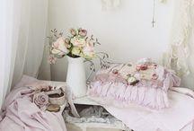 Romantic&vintage style