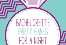 Bacholerette party