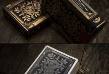 Playing Cards Inspiration