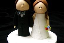 Cake Figurines :)