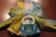 Baby Shower Ideas / by Jana Parker
