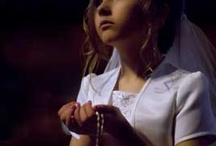 PORTRAITS - FIRST COMMUNION / A COLLECTION OF RELIGIOUS PORTRAITS