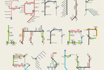 Typography / by Jihoon Choi