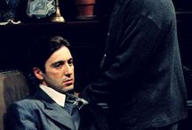 The Godfather / Salute