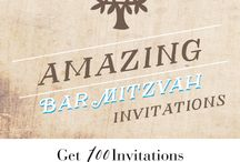 Unique Bar Mitzvah Invitations / oreverFiances Celebrations has some great invitations that are truly unique and will help you stand out while you stand up and become a man! We offer our invitations on unique plantable paper, embedded with wildflower seeds (also garden herbs on desert brown and bright green paper), as well as on premium 100% recycled paper. We have lots to choose from and are constantly adding new designs to our collection, bringing you the best selection on eco-friendly materials that you can find.